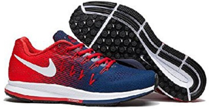 11fba177bc62c ... authentic nike nike mens air zoom pegasus 33 running shoes for men  6649b ea093