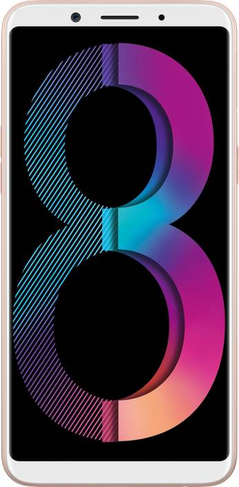 OPPO A83 (Champagne, 32 GB)
