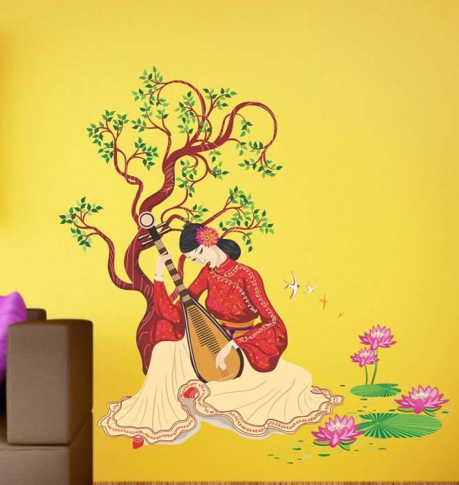 Happy walls Art & Paintings Wallpaper Price in India - Buy Happy ...