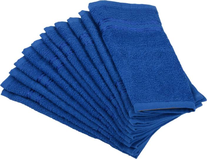 Homely Cotton Face Towel