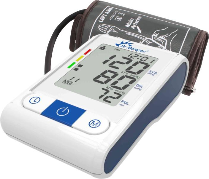 Dr. Morepen BP-01 One Bp Monitor