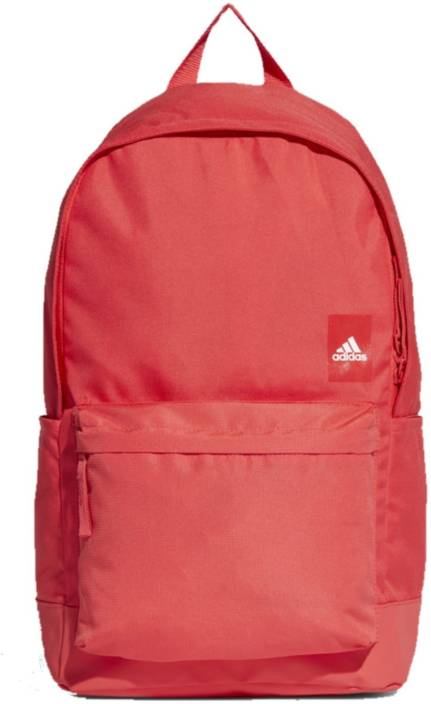 946d503e8d11 ADIDAS CLASSIC BP 25 L Laptop Backpack Pink - Price in India ...