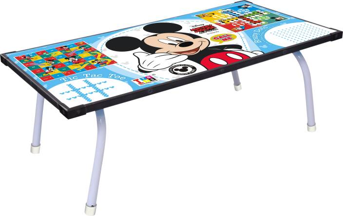 Disney Mickey & Friends Multipurpose Table Board Game