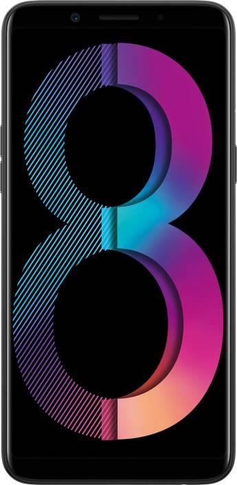 OPPO A83 (Black, 32 GB)