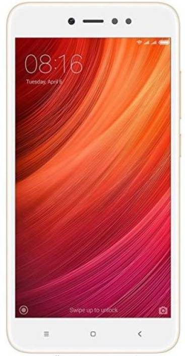 Redmi Y1 (Gold, 64 GB)