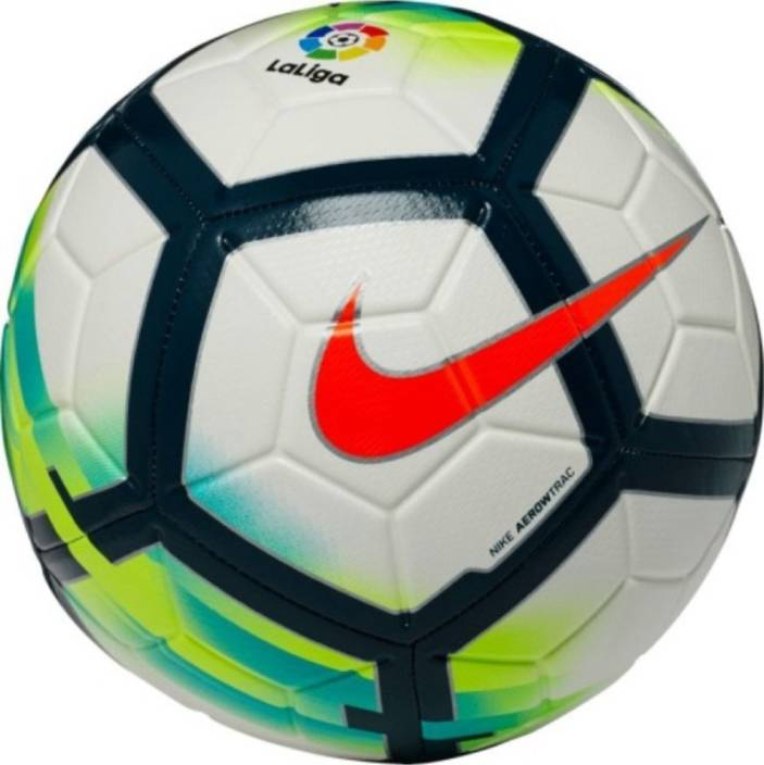 2ab1cef64a65 Nike LL La Liga Strike Football - Size: 5 - Buy Nike LL La Liga ...
