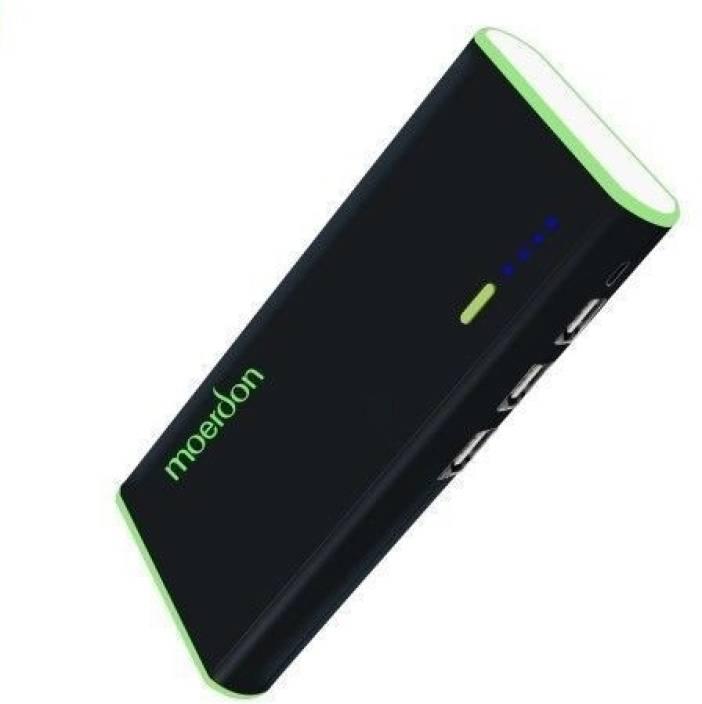 MOERDON MDPBTS-16 Powerbank 10000 mAh 10000 mAh Power Bank