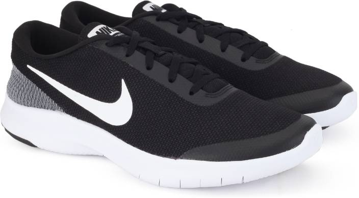 32e16dd71ec1e Nike W NIKE FLEX EXPERIENCE RN 7 Running Shoes For Women - Buy Black ...