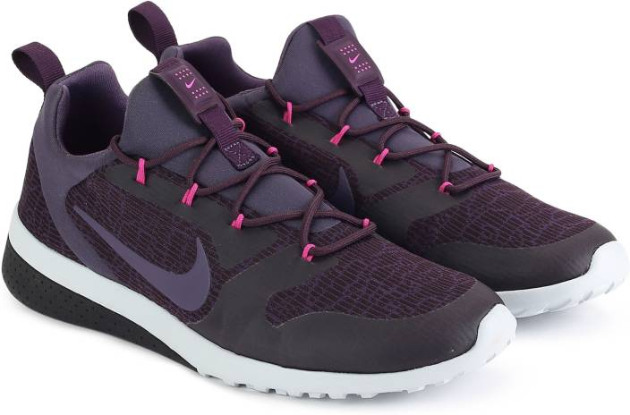 half off 89423 00f00 Nike WMNS NIKE CK RACER Sneakers For Women (Purple)