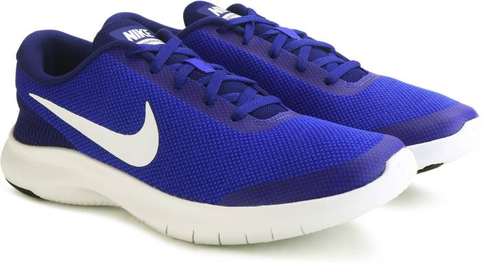 98505c27a3f Nike FLEX EXPERIENCE RN 7 Running Shoes For Men - Buy HYPER ROYAL ...