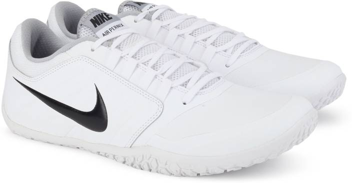 c4c0335b96a8 Nike AIR PERNIX Training Shoes For Men - Buy WHITE BLACK-WOLF GREY ...
