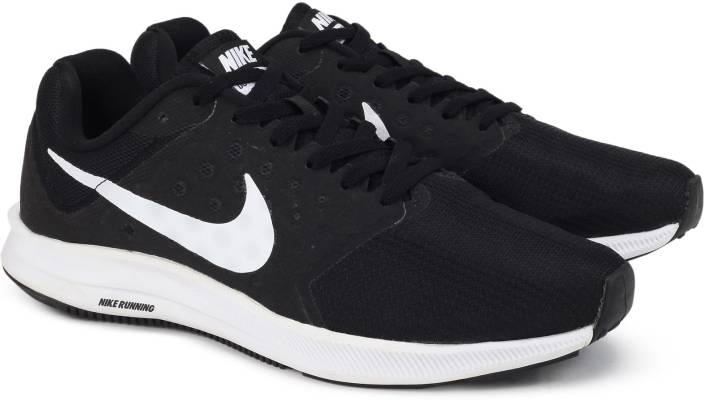 a67cf1b492b25 Nike WMNS NIKE DOWNSHIFTER 7 Running Shoes For Women - Buy Black ...