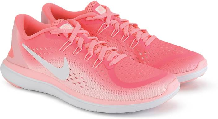 Nike WMNS NIKE FLEX 2017 RN Running Shoes For Women