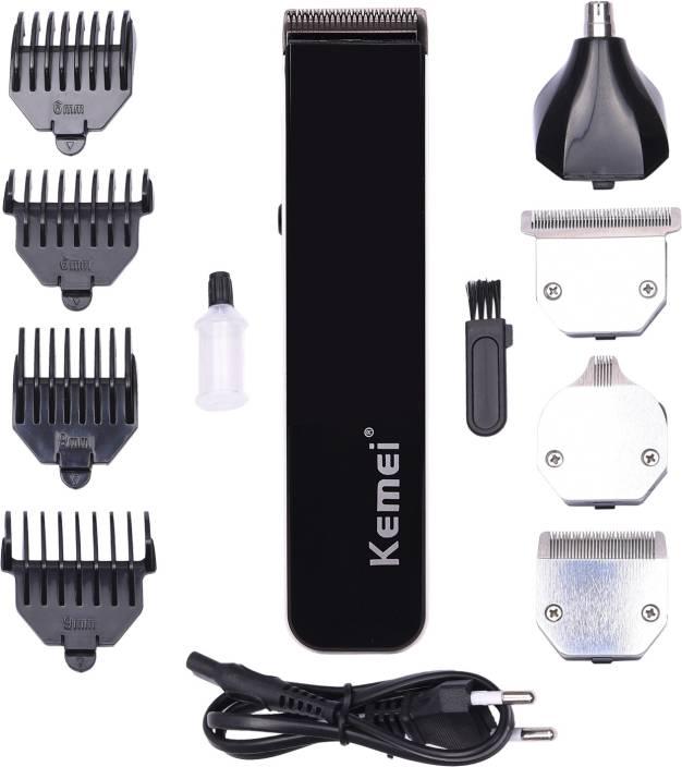 KM-3580 Black