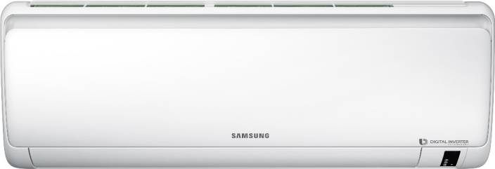 Samsung 1 Ton 5 Star BEE Rating 2018 Inverter AC  - White