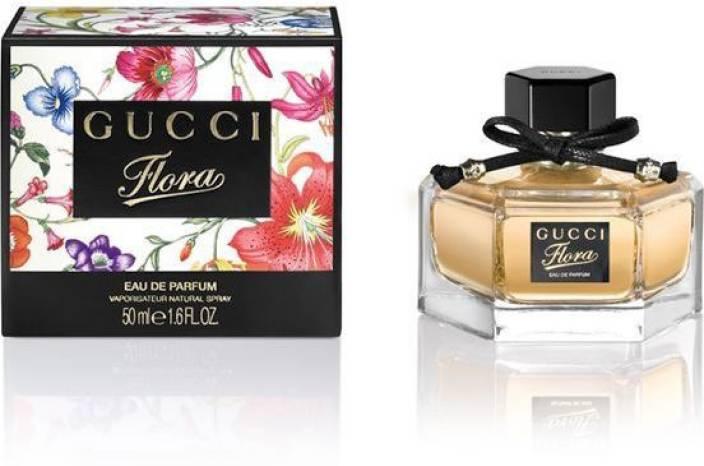 Buy GUCCI Flora Eau de Parfum - 48 ml Online In India  997ecd767d0