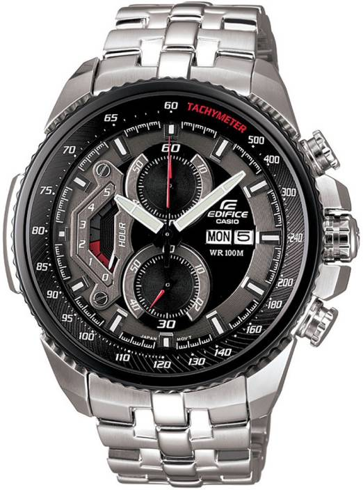 e9a20d50f Casio ED436 Edifice Watch - For Men - Buy Casio ED436 Edifice Watch - For  Men ED436 Online at Best Prices in India | Flipkart.com