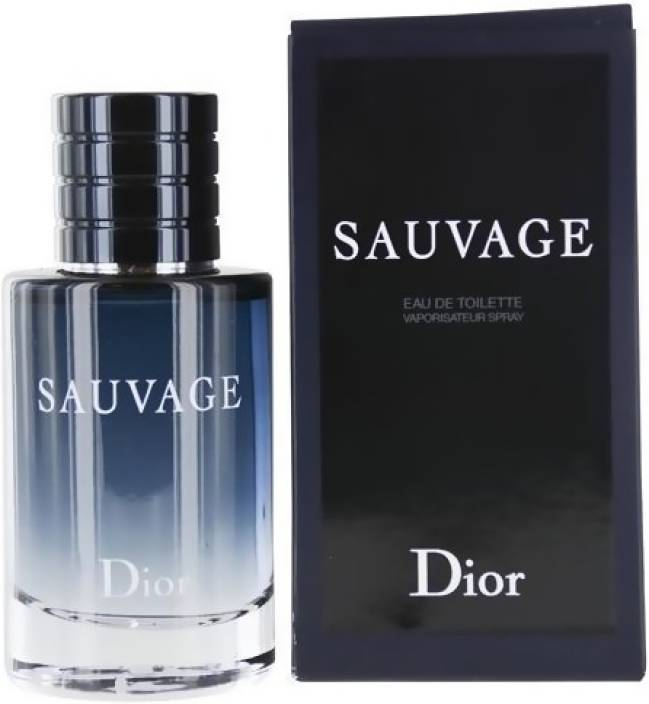 6adca4a2 Buy Christian Dior Dior Sauvage Eau de Toilette - 60 ml Online In ...