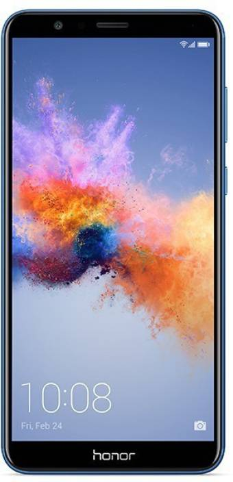 Honor 7X (Blue, 64 GB)