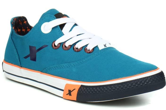 7a40b6f4e4 Sparx Men 192 Canvas Shoes For Men - Buy Sparx Men 192 Canvas Shoes ...