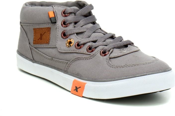 Sparx SM301 Sneakers For Men - Buy Grey