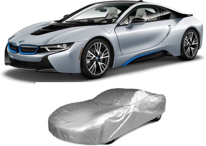 Snail Car Cover For Bmw I8 Without Mirror Pockets Price In India