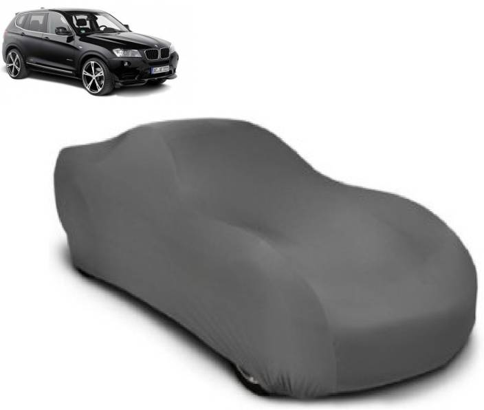 cfdf8ba9 The Grow Store Car Cover For BMW X3 Price in India - Buy The Grow ...