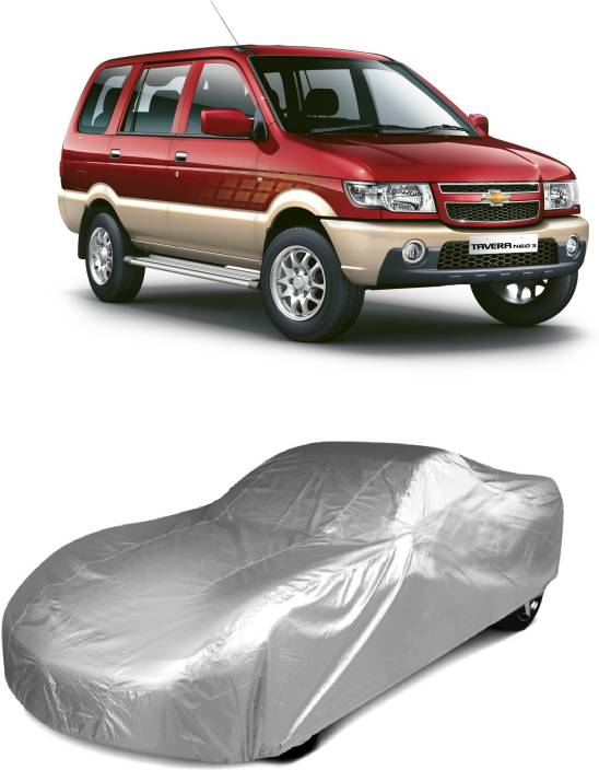 Hd Decor Car Cover For Chevrolet Tavera Price In India Buy Hd