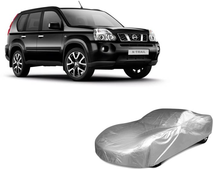 The Auto Home Car Cover For Nissan X Trail Price In India Buy The