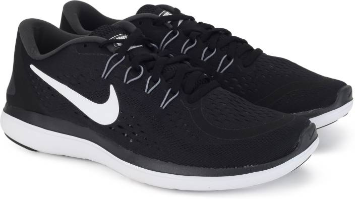 ebb5fa0425d Nike FLEX 2017 RN Running Shoes For Men