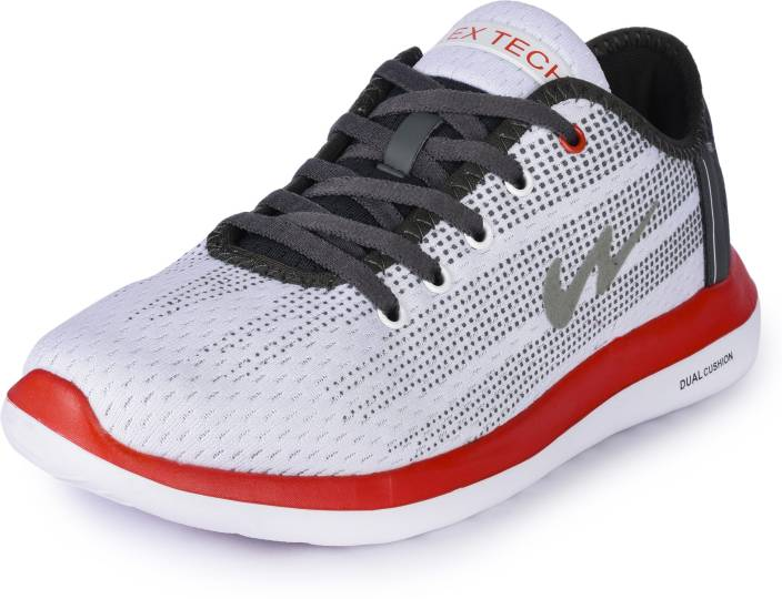 Campus BATTLE X-10 Running Shoes For Men