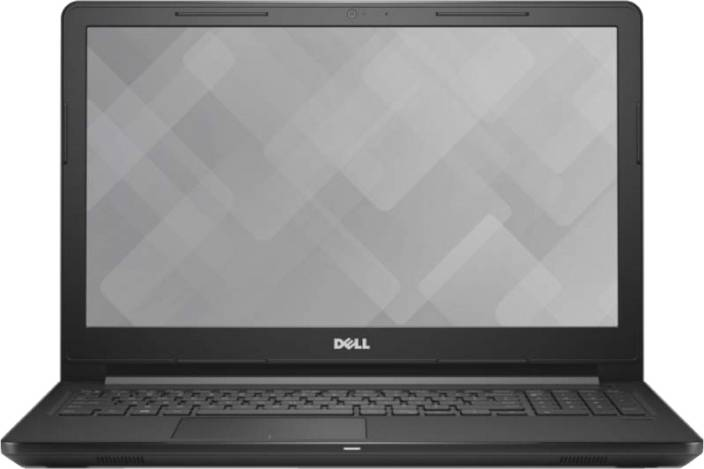 Dell Vostro 15 3000 Core i3 6th Gen - (4 GB/1 TB HDD/Linux) 3568 Laptop