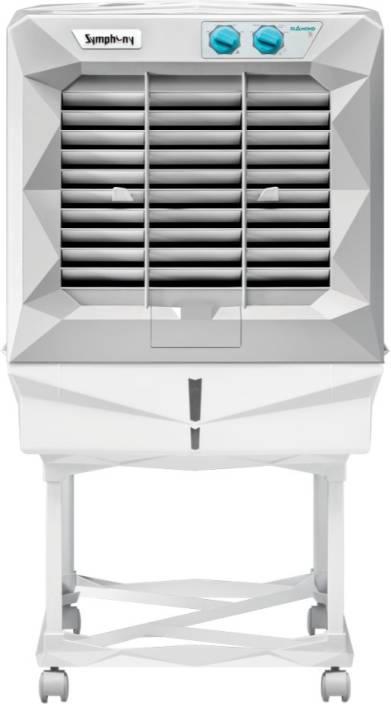 Symphony Diamond Db With Trolley Desert Air Cooler