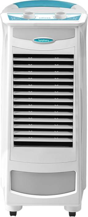 Symphony Silver Personal Air Cooler