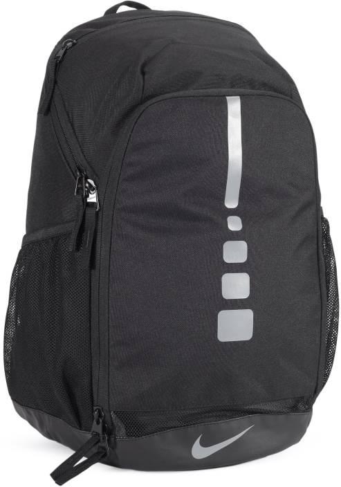Nike NK HPS ELT VRSTY 28 L Backpack (Black 7870c19dece30