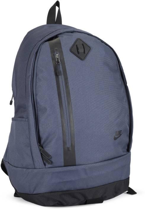 Nike NK CHYN - Solid 25 L Backpack Thunder Blue 9bf395d1af0