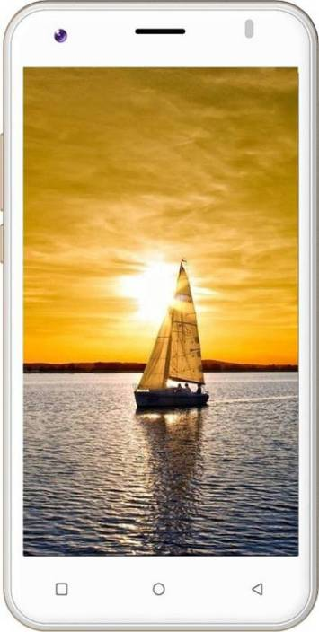 iVoomi Me1+ (Champange Gold, 16 GB)
