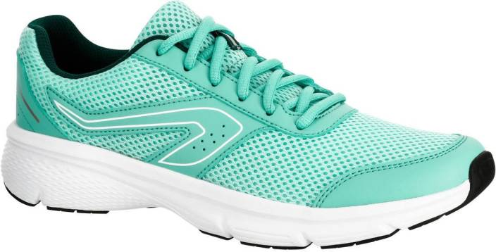 the best attitude b3b3c 91b42 KALENJI by Decathlon Run Cushion Running Shoes For Women