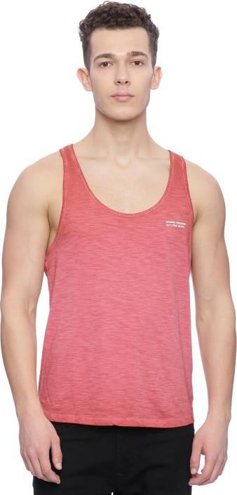 Breakbounce Men's Vest