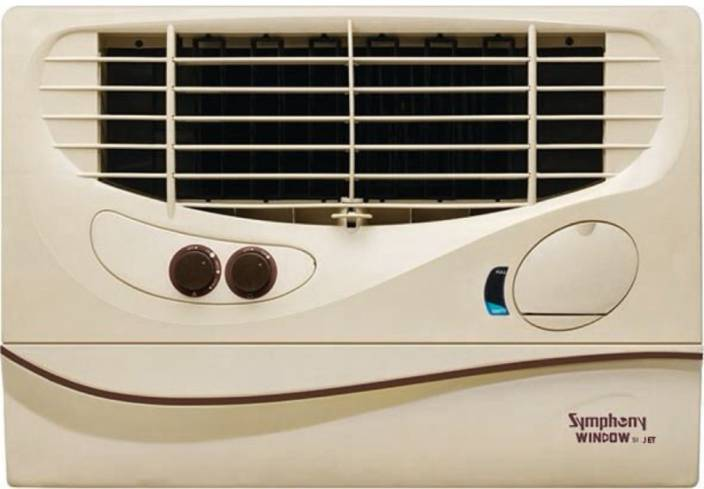 Symphony Window Jet Desert Air Cooler