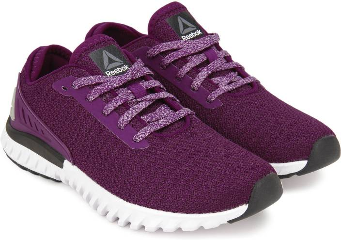 REEBOK WAVE RIDE Running Shoes For Women - Buy ORCHID GRY SLVR BLK ... f72b66c03