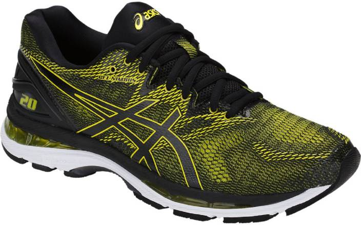 Asics GEL-NIMBUS 20 Running Shoes For Men