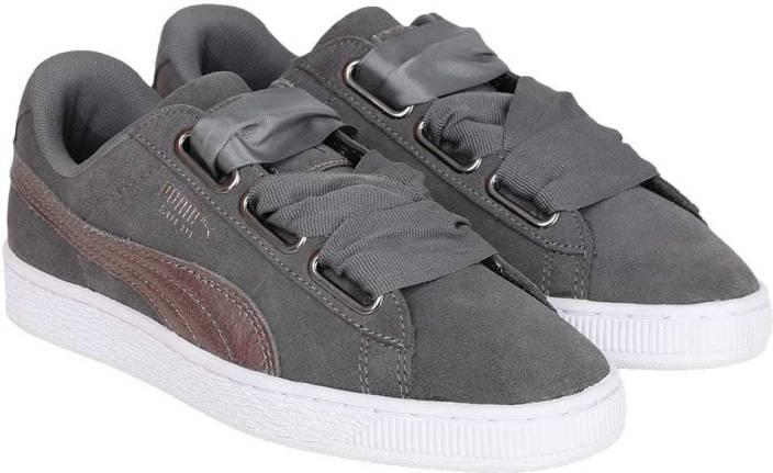6aba422e642 Puma Suede Heart LunaLux Wn s Sneakers For Women - Buy Puma Suede ...