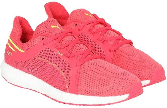 ae05c8969eb7 Puma Mega NRGY Turbo 2 Wns Running Shoes For Women - Buy Puma Mega ...