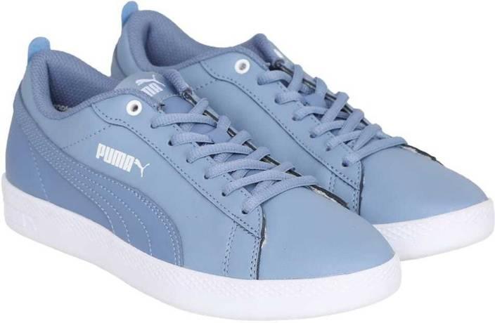 b98d6c4c43d Puma Puma Smash Wns v2 L Sneakers For Women - Buy Puma Puma Smash ...