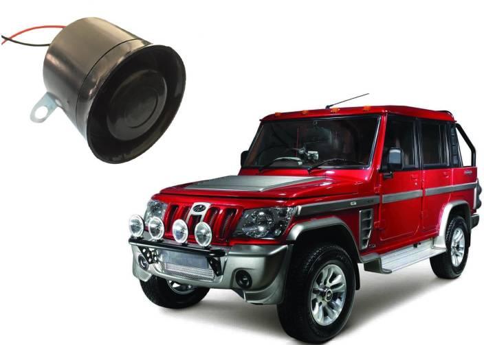 Auto Car Winner Horn For Mahindra Bolero Price in India