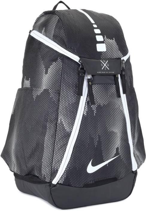 d284d87908a0 Nike NK HPS ELT MAX AIR - AOP 37 L Backpack (Black