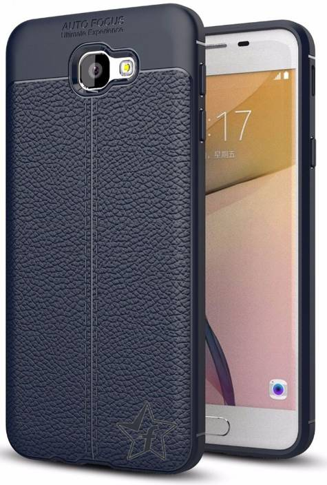 Flipkart SmartBuy Back Cover for SAMSUNG Galaxy On Nxt