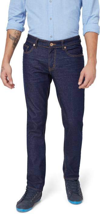 Breakbounce Slim Men's Blue Jeans