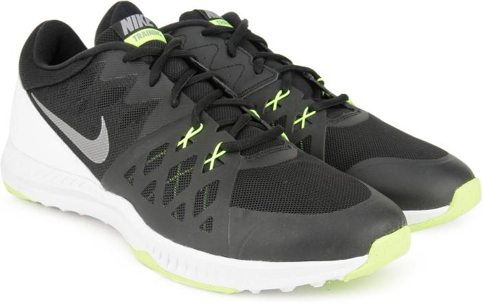 a519828edf150 Nike AIR EPIC SPEED TR II Training Shoes For Men - Buy BLK-MCL GRY ...